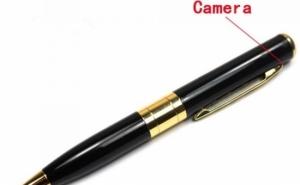 Pix spion cu camera foto-vide-audio Full HD