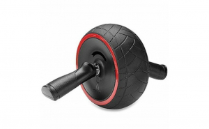 Roata Abdomen Kin Abdominal Wheel cu sistem de retractare