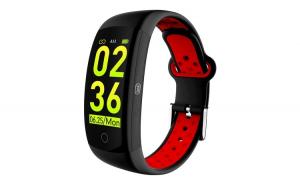 Bratara fitness T-FIT 250 GPS, negru