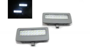 Lampi LED Parasolar BMW F01, F02, F03,