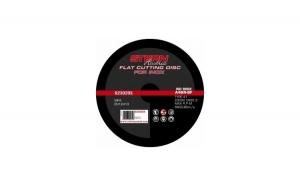 Disc abraziv Stern Austria G23020S pentru polizor unghiular - 230x2.0mm