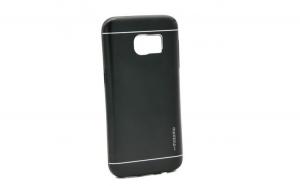 Husa Samsung Galaxy S8 Motomo V2 Negru