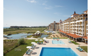 Reducere Early Booking Bulgaria, Obzor, Cazare 7 nopti la Hotel Sunrise All Suites Resort 4*, all inclusive