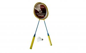 Rachete badminton aluminiu