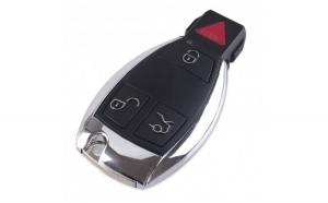 Carcasa Cheie Techstar® Mercedes A  B
