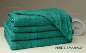 Set 6 prosoape, Classic Elegant, 100% bumbac Pakistan, 11 culori disponibile, densitate 420gr/mp, la doar 79 RON in loc de 170 RON