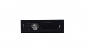 Radio MP3 Player A603, 45W x 4, Bt, USB, slot microSD, AUX