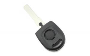 Volkswagen / SEAT- Carcasa cheie cu 1 buton si LED
