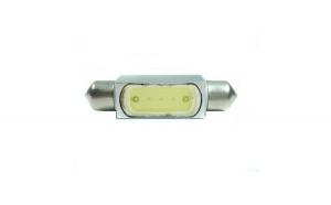 Bec led sofit COB 39mm 1.5W CANBUS (pret