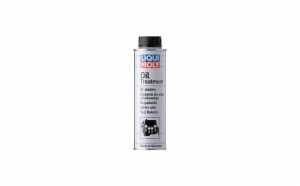 Aditiv ulei `oil treatment` 300 ml Liqui Moly