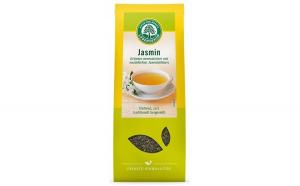 Ceai bio verde cu iasomie, 75 g