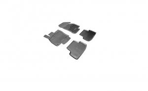 Covoare / Covorase / Presuri SBR VW Golf VII 2012-2019 - NORPLAST