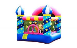 Loc de joaca gonflabil Kota Baby +Set 50, Jucarii de exterior si gradina