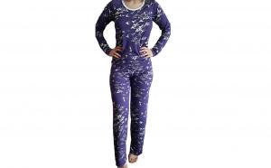 Pijama dama, bumbac