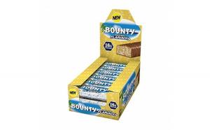 Bounty Protein Flapjack   18x60g