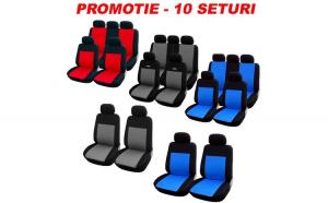 PROMOTIE - 10 SETURI - Huse scaun
