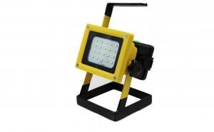 Proiector portabil reincarcabil LED XML