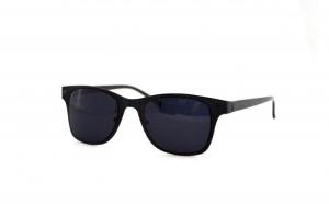 Ochelari de soare Steel - Negri, la doar 25 RON in loc de 50 RON
