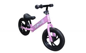 Bicicleta fara pedale KotaBaby Roz