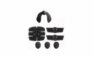 Set 5 aparate pentru electrostimulare musculara si tonifiere