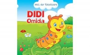 Didi Omida
