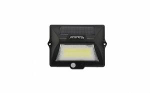 Lampa LED solara cu senzor de miscare , model 588