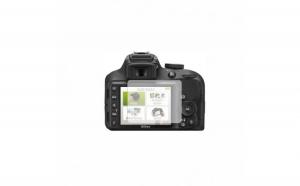 Folie de protectie Clasic Smart Protection DSLR Nikon D3300