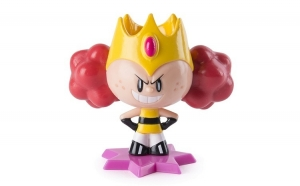Figurina Printesa Morbucks Fetitele Powerpuff