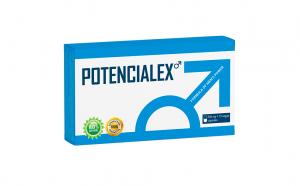 Potencialex - pastile erectie