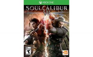 Joc Soul Calibur VI pentru XBOX One