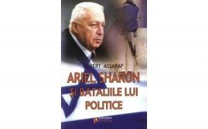 Ariel Sharon si