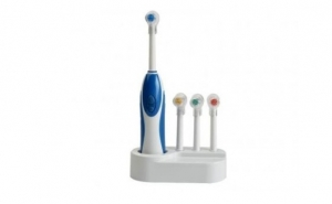 Periuta de dinti electrica cu 4 capete de rezerva