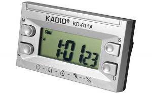 Ceas digital, cu alarma si calendar -