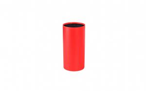 Bloc universal pentru cutite, 22.5x11 cm, Rosu