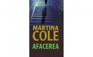 Afacerea, autor Martina Cole