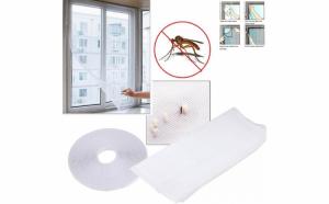 Set 3 Plase Anti Insecte Pentru Geam