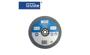 Discuri abrazive pentru banc de polizor 175X25X32 MM K 36   GUEDE 55530