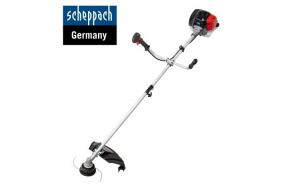 Motocoasa pe benzina BCH5200PB   Scheppach 5910705903