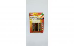 Set 4 baterii AA bst ultra alkaline