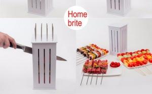 Dispozitiv pentru frigarui la 59 RON in loc de 139 RON