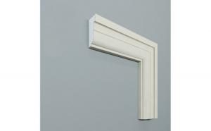 Ancadrament exterior de fereastra AT10 – 12.5x3.5x200 cm