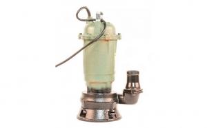 Pompa submersibila cu tocator pentru apa murdara pentru (HAZNA), la doar 382 RON in loc de 690 RON