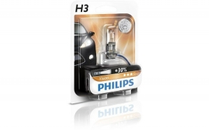 Philips H3 Vision