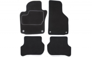 Set covorase mocheta DAEWOO MUSSO 01.99- (PL) terenowy/suv mmt