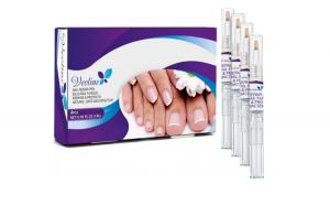 Tratament impotriva ciupercii unghiilor, Cool Days, 4 creioane x 3ml
