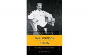 Stalin, autor Paul Johnson