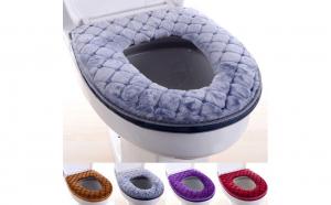 Husa pentru capacul de toaleta