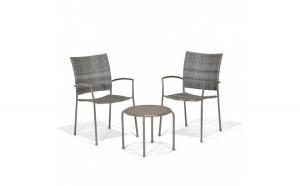 Set mobilier Sunshine masa   2 scaune