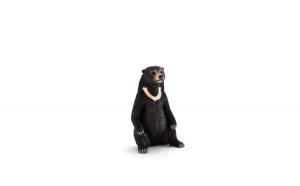 Figurina Urs Malaez