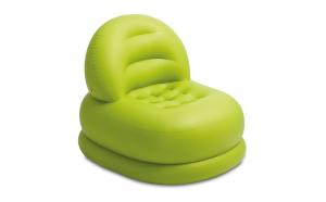 Fotoliu - scaun gonflabil